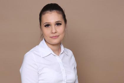 Andreea Dumitru