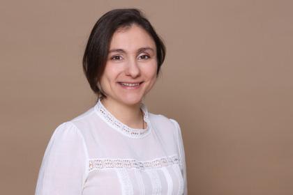 Monica Costea