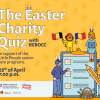 The Easter Charity Quiz