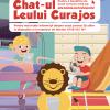 Poster Chatul Leului Curajos